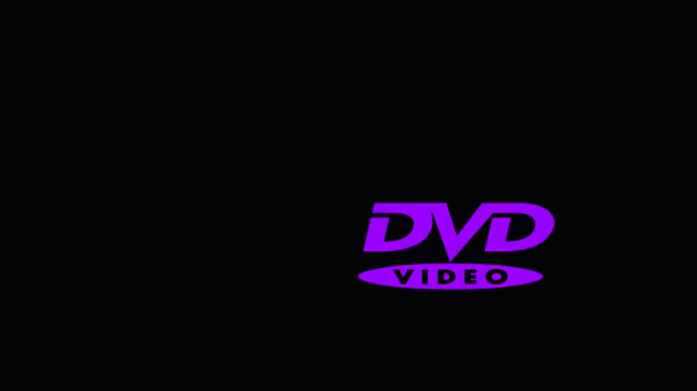 DVD logo screensaver