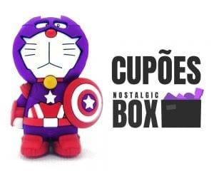 cupoes nostalgic box