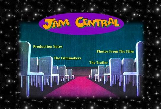 Sabias que o site de Space Jam está igual desde 1996? Anos 90, Filmes