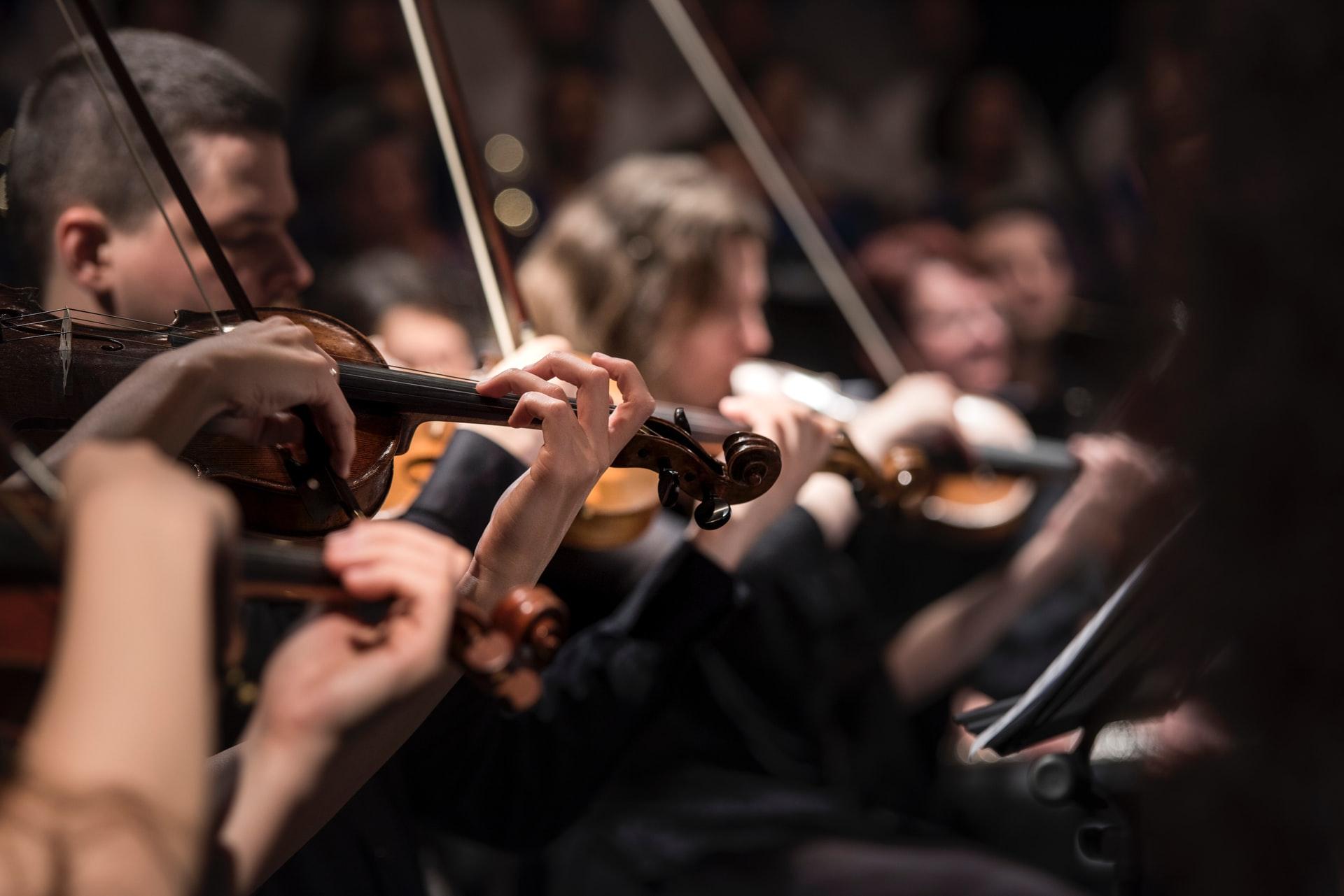 orquestra d'artacao tres moscaoteiros intro