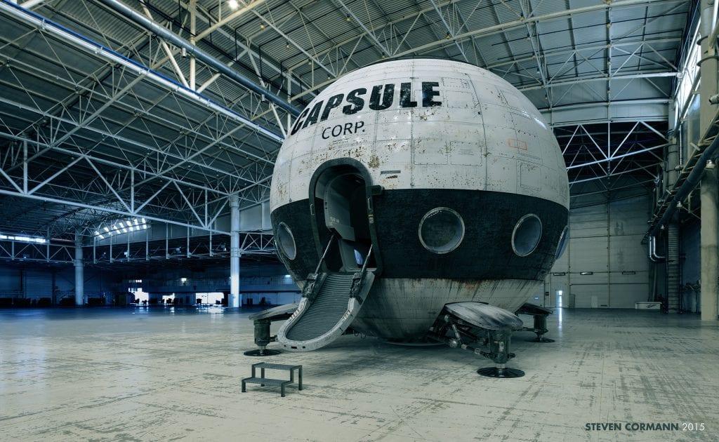 3d dragonball capsule steven