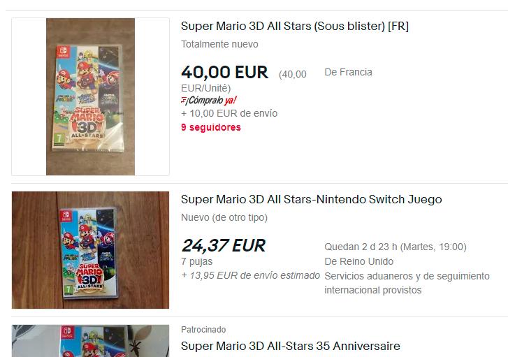 Review Super Mario 3D All-Stars: Vale a pena? Reviews