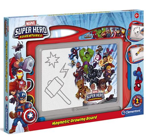 tabuleiro magnetico desenho magnetico drawing board amazon es avengers marvel