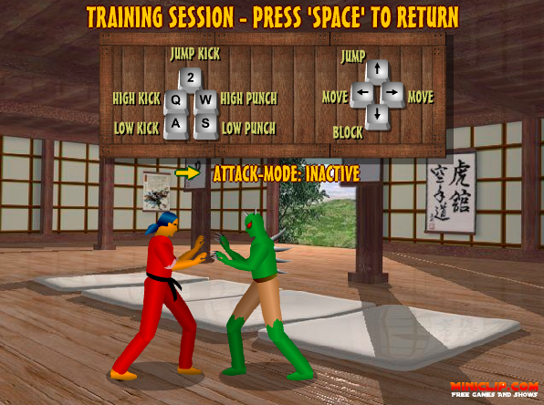 samurai warrior jogo flash miniclip