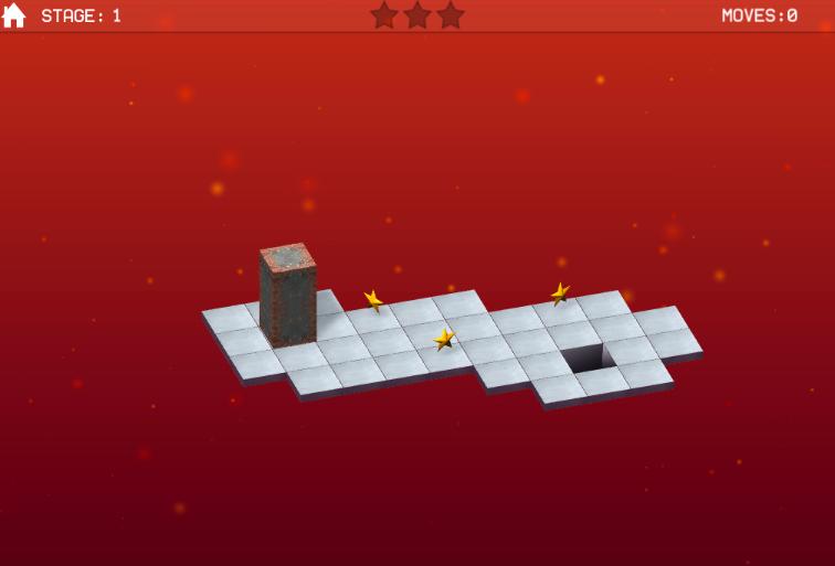 jogo flash retangulo bloxorz