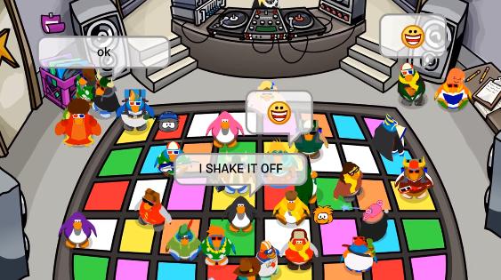 club penguin 2021 jogo flash