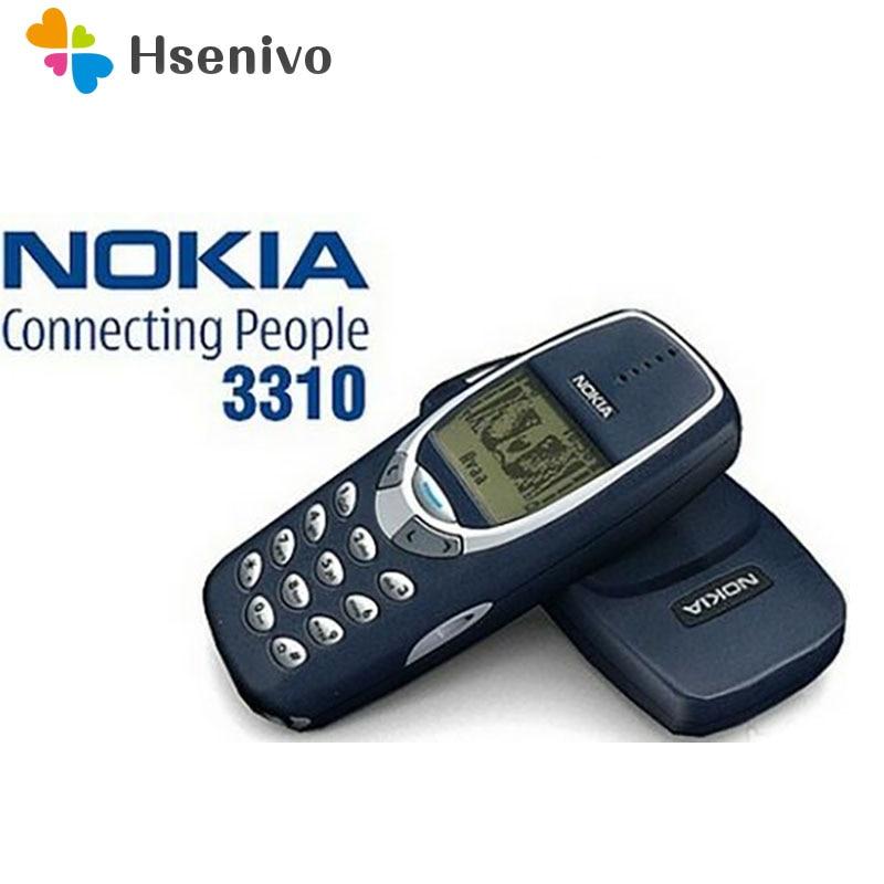 Nokia 3310 original Recondicionado