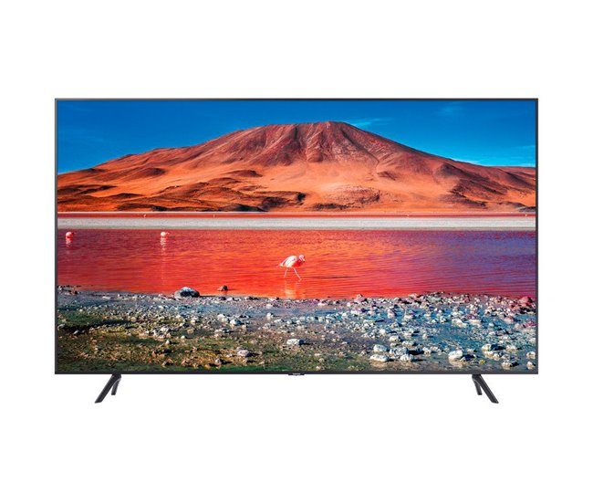 "TV LED 43"" 4K SMART TV SAMSUNG UE43TU7172"