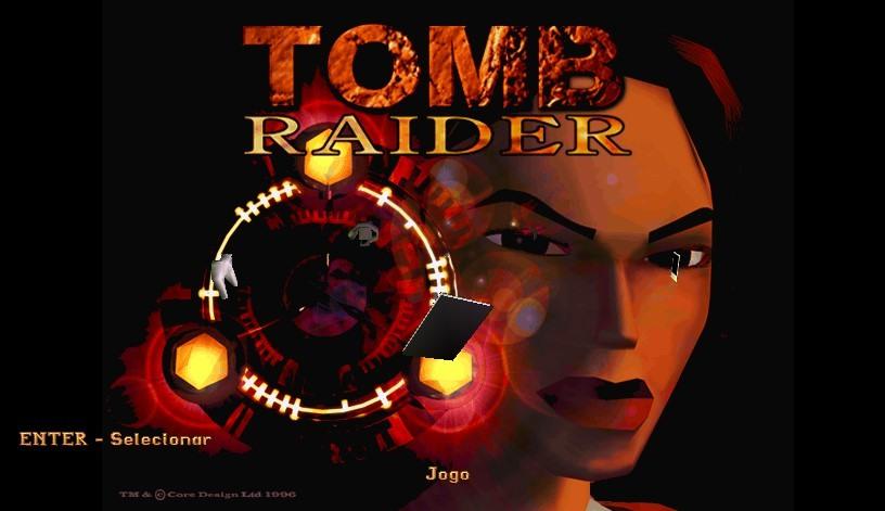 Tomb Raider Browser openlara