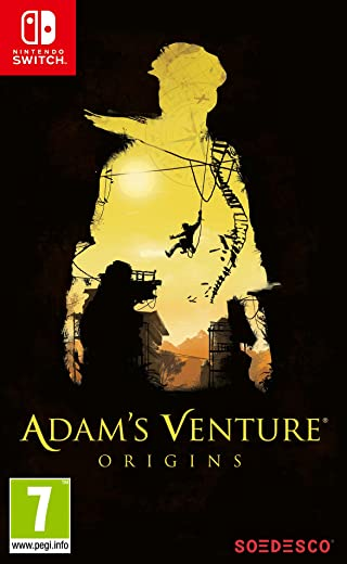 Adam's Venture Origins Switch
