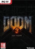 Código DOOM 3 BFG Edition PC