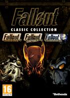 Código Fallout Classic Collection PC