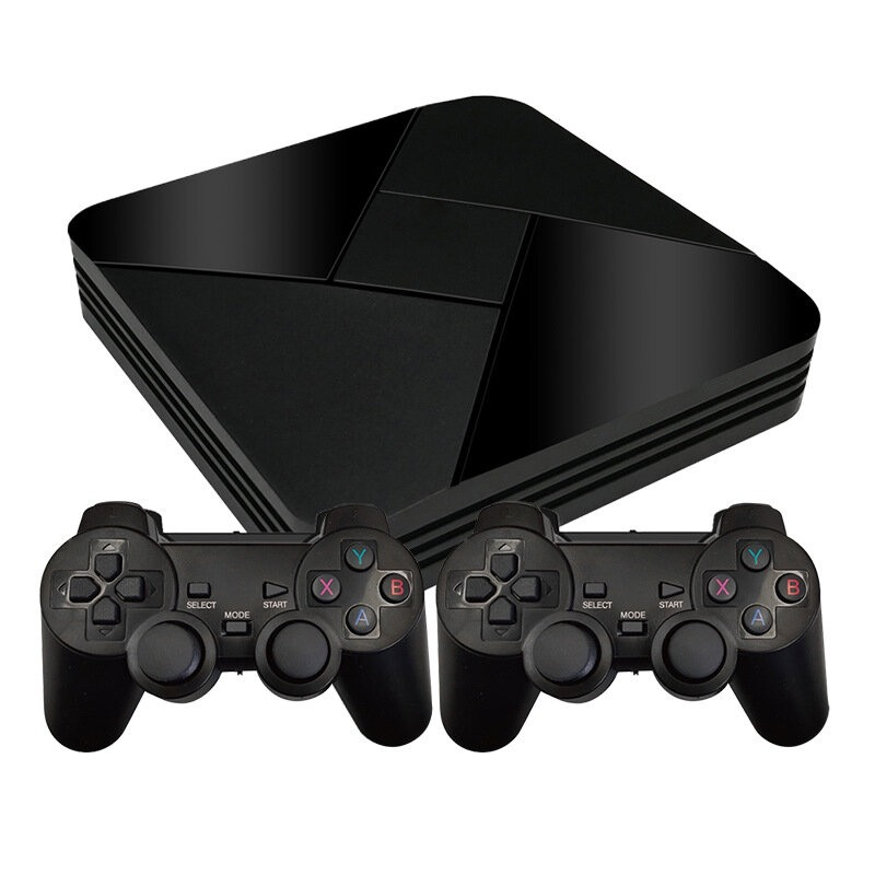 Powkiddy B-01 128GB 40000 Jogos Retro PS1 N64 ATARI MD FC