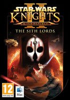 Código Star Wars Knights of the Old Republic II - The Sith Lords (PC)