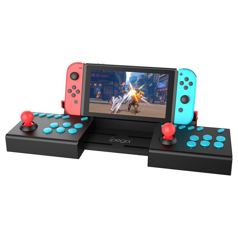 iPega PG-SW002 Controlador Joysticks Arcade para Switch