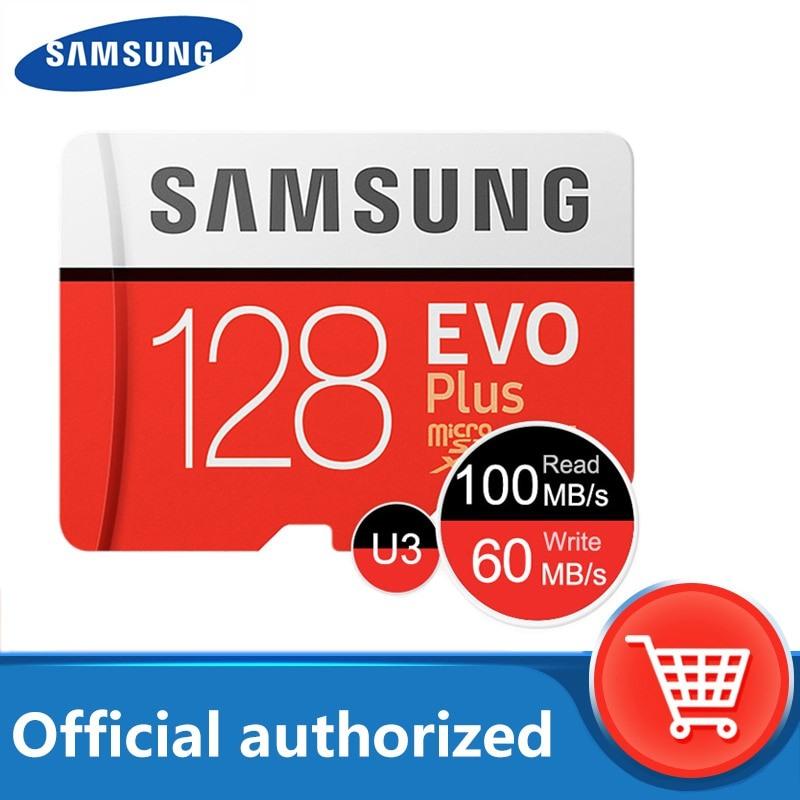 Cartão Micro SD Samsung 128gb