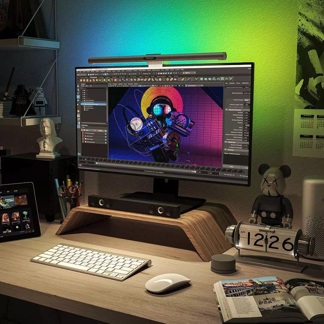 Luz de monitor YEELIGHT YLTD001/YLTD003