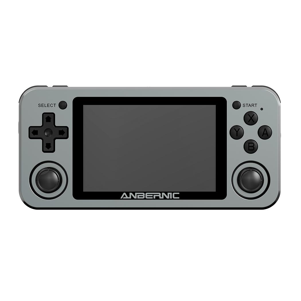 Consola ANBERNIC RG351M 64GB 3000 Jogos PSP PS1 NDS N64 MD