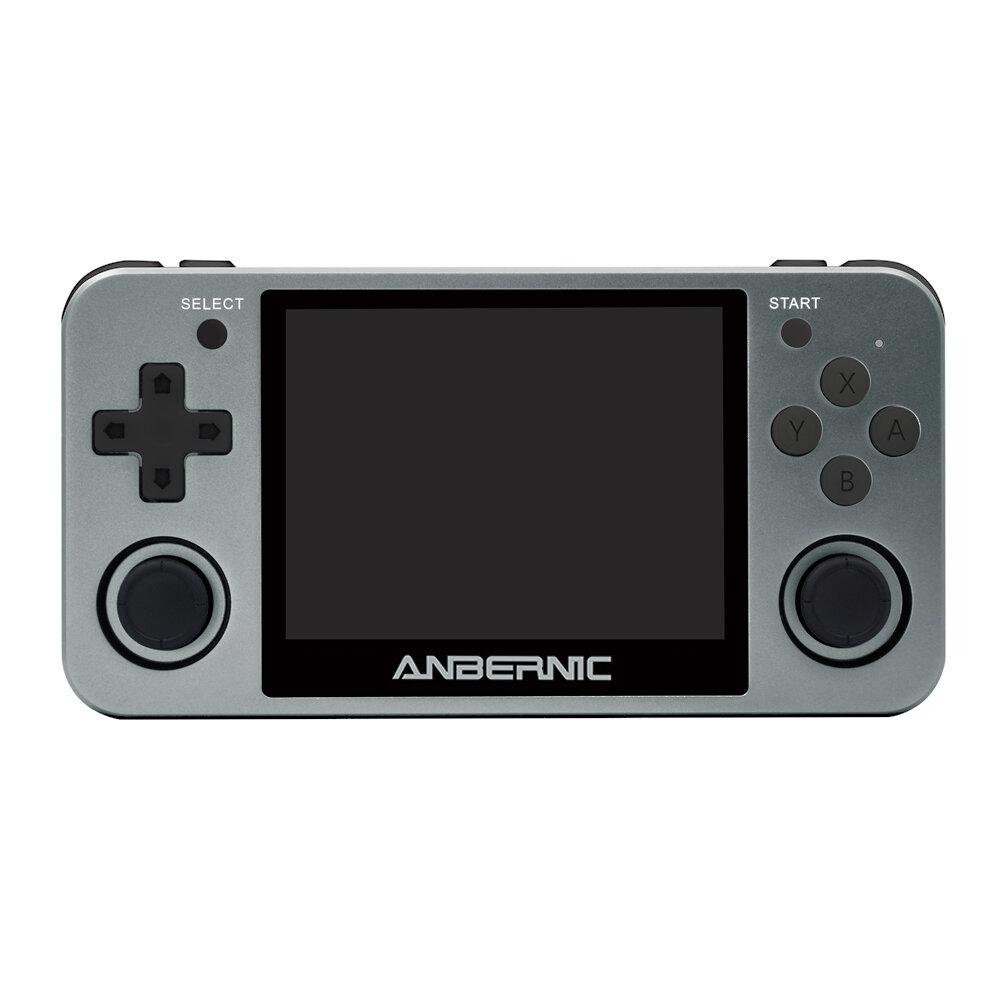 ANBERNIC RG350M 16GB +3000 Jogos Retro Gaming