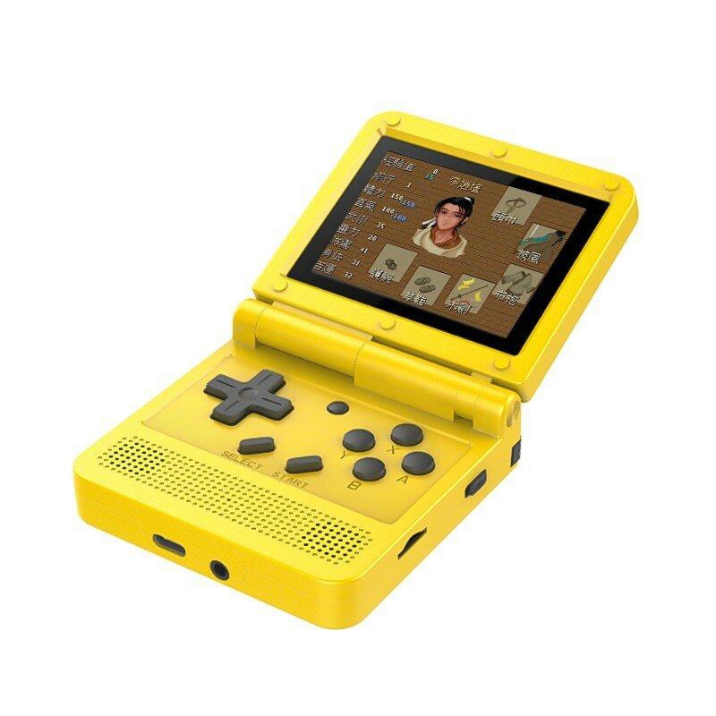 ANBERNIC S-100 32GB 5000 Jogos Retro