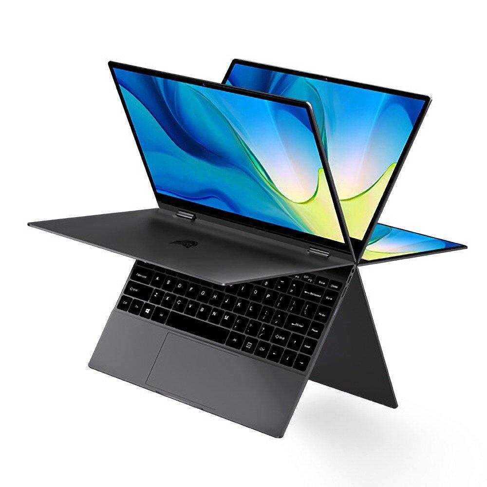 Portátil BMAX Y13 Pro YUGA 13.3 Touchscreen Intel Core m5-6Y54 8GB RAM 256GB SSD