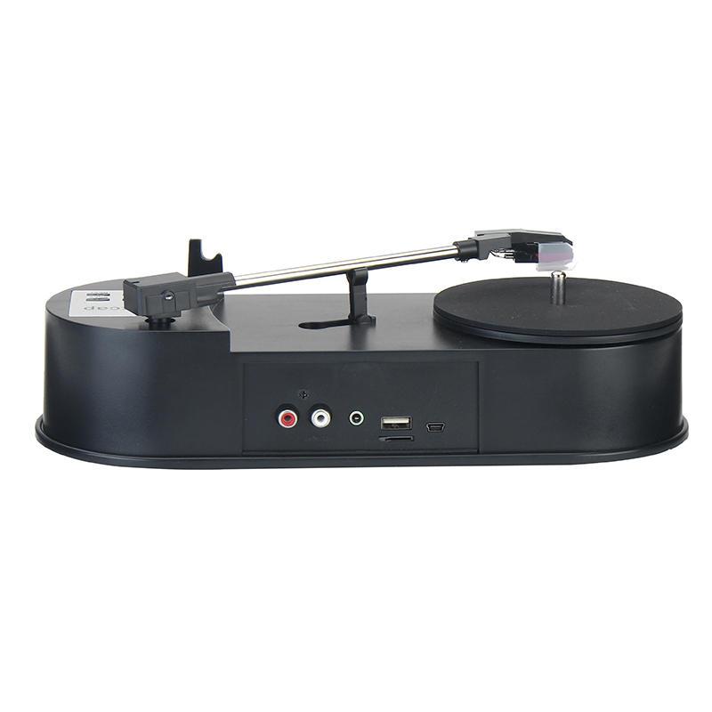 Gira Discos EZCAP 613