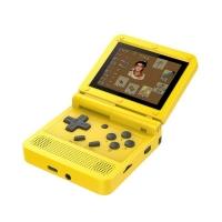 Consola Retro ANBERNIC S-100 16GB +2000 Jogos PS1 NEOGEO Megadrive Game Boy