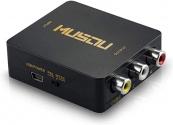 Musa Conversor HDMI para AV