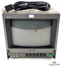 Sony PVM TV para Jogos Retro