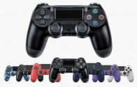 Comando Barato PS4 e PS3